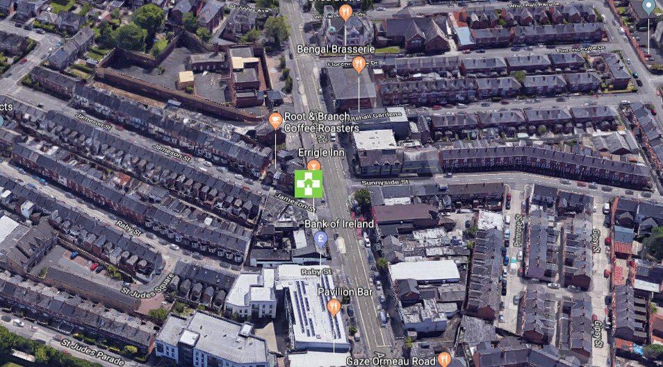 The Mortgage Clinic Ormeau Rd Belfast | Mortgage Advisor